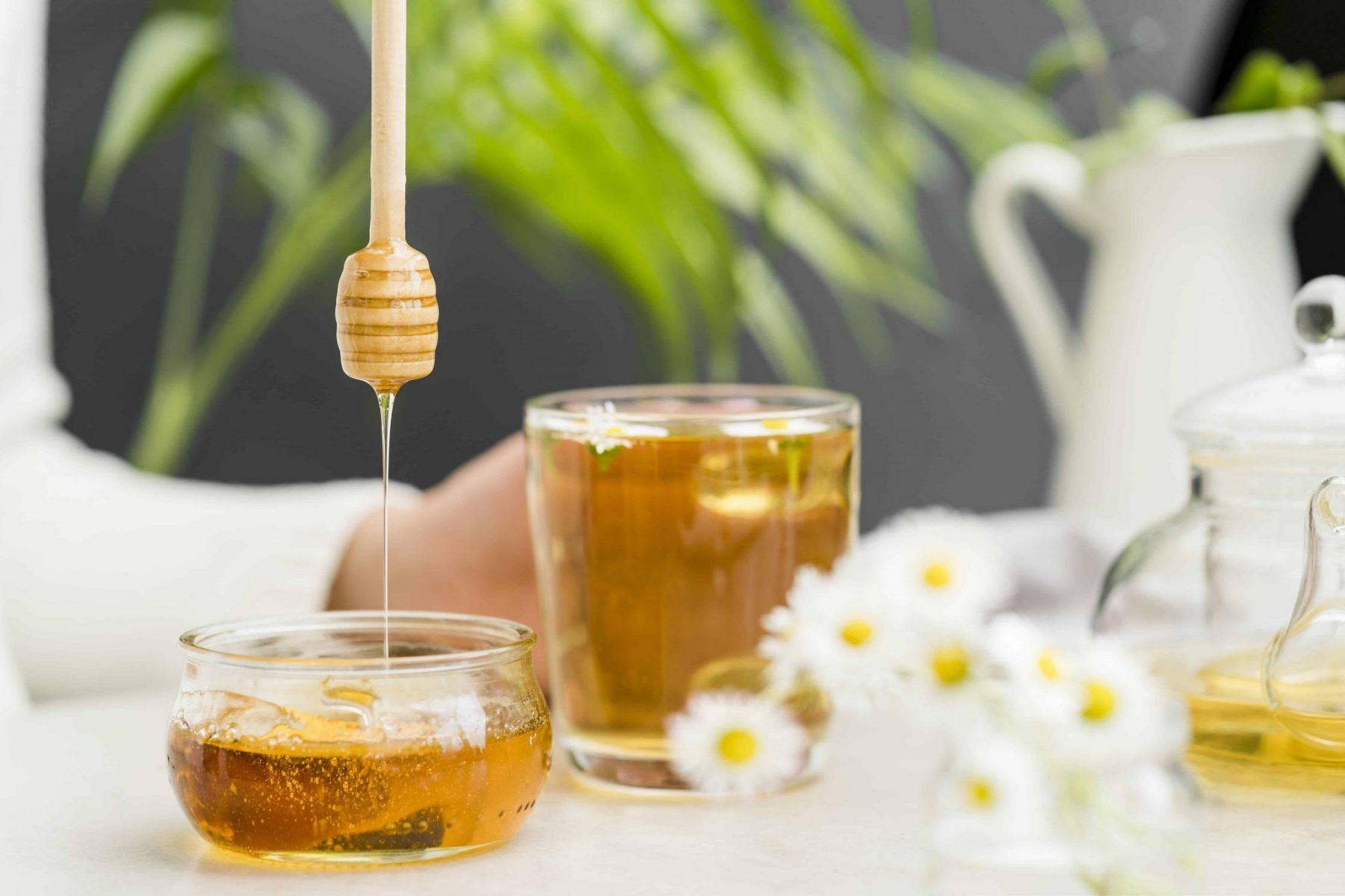 A partir de que idade podemos dar mel às crianças?