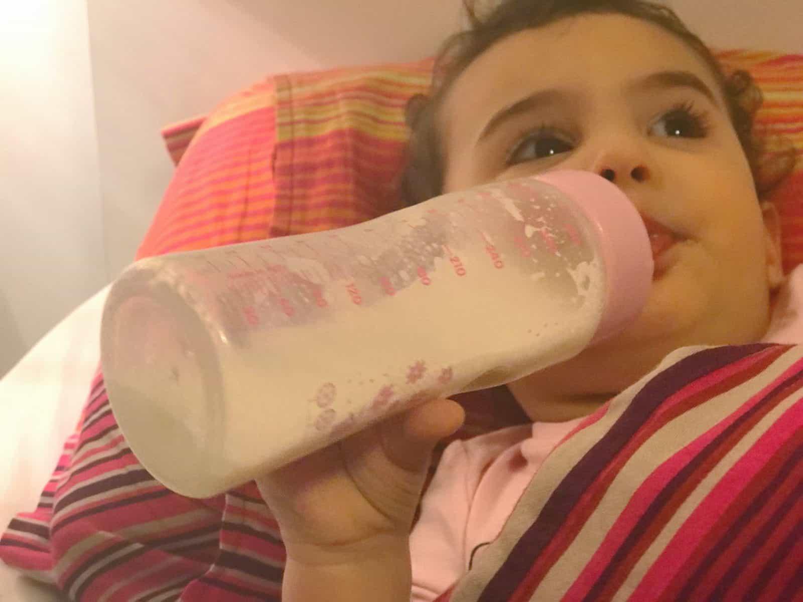 O meu filho tem alergia às proteínas do leite de vaca. E agora? (parte II)