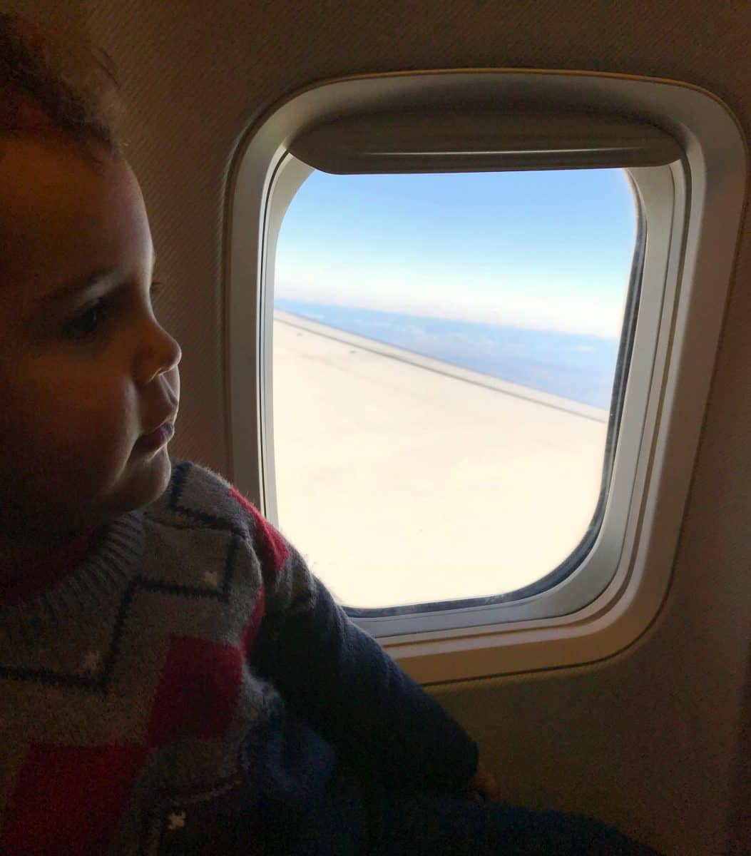 Fomos ao Porto de avião e correu tudo… mal!