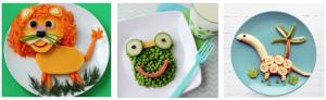 o meu filho não quer comer