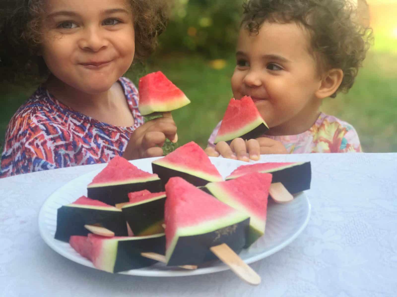 Ideias divertidas e saudáveis para a festa dos miúdos