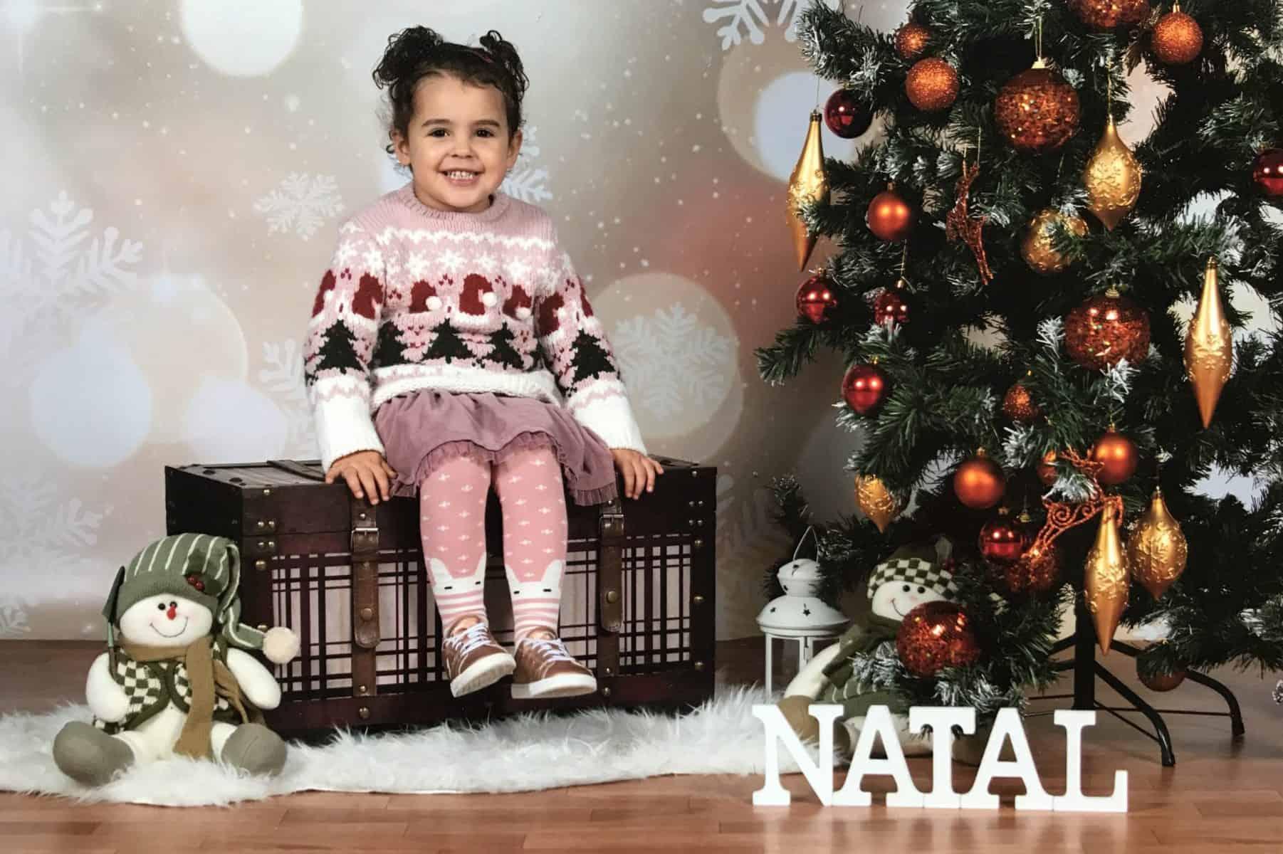 O Natal e a alimentação da Xica