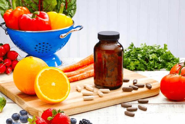 As vitaminas abrem o apetite?