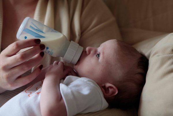 Os leites de crescimento: são a melhor opção?